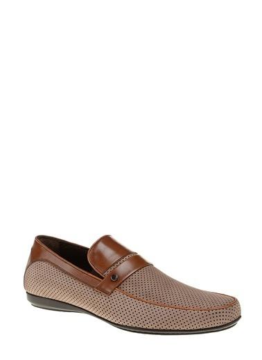 İnci Ayakkabı Vizon
